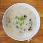 Best congee in Montreal